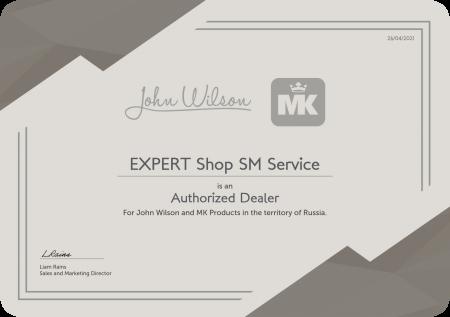 Лезвия MK Professional Lite