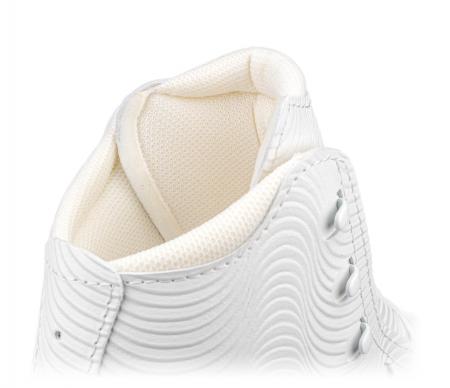 Коньки Edea Wave white set Rotation