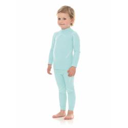 Комплект для девочки Brubeck Thermo голубой