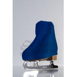 Чехлы на ботинки темно-синие