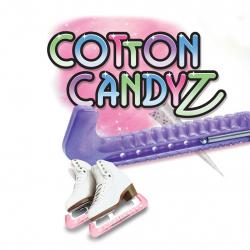 Чехлы на лезвия Guadog Cotton Candyz