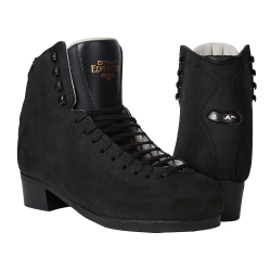 Ботинки GRAF Edmonton черные