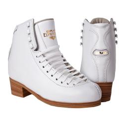 Ботинки GRAF Edmonton белые