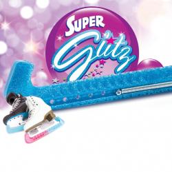 Чехлы на лезвия Guadog Super Glitz