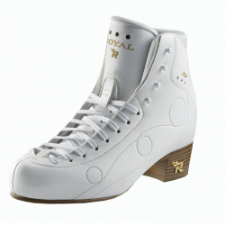Ботинки Risport Royal Pro белые