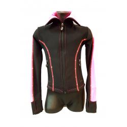 Комплект Karisma black-pinkberry SW