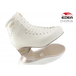 Ботинки Edea Chorus ivory