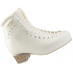 Ботинки Edea Concerto ivory