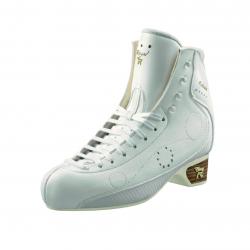 Ботинки Risport Royal Exclusive белые