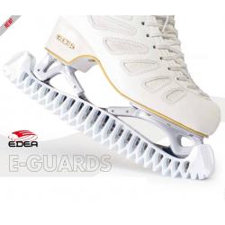 Чехлы на лезвия Edea E-Guards white