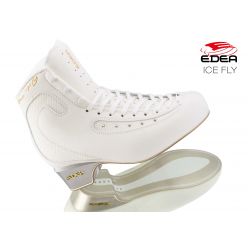 Ботинки Edea Ice Fly white