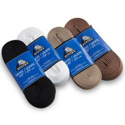 Шнурки Jackson черные