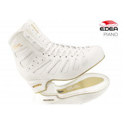 Ботинки Edea Piano white