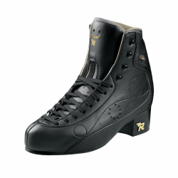 Ботинки Risport Royal Elite черные
